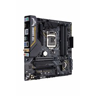 ASUS ASUS TUF Z390M-Pro Gaming (Wi-Fi) Motherboard LGA1151 (Intel 8th and 9th Gen) DDR4 DP HDMI M.2 Z390 Micro ATX USB 3.1 Gen2 (mATX)
