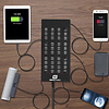 Gigacord Gigacord 80-port USB Multi Charger Charging Station Hub 80A