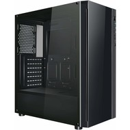 "Cryo-PC Cryo-PC ATX Intel Core i7-6700K 4.0Ghz 4-Core 8-Thread, 16GB DDR4 (2x8GB), 256GB 2.5"" SSD + 4TB HDD, GTX 1650 4GB, Windows 10 Pro"