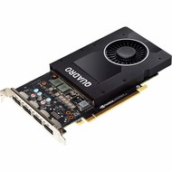 PNY PNY Quadro P2000 VCQP2000-PB 5GB 160-bit GDDR5 PCI Express 3.0 x16 Video Cards - Workstation