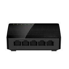 Tenda Tenda 5-Port Gigabit Ethernet Desktop Switch (SG105)