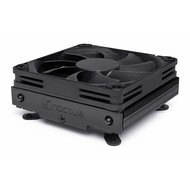Noctua Noctua NH-L9i chromax.Black, 92mm Low-Profile CPU Cooler (Black)
