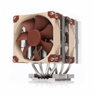Noctua Noctua NH-D9 DX-3647 4U, Premium CPU Cooler for Intel Xeon LGA3647 (Brown)