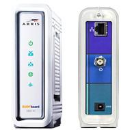 Motorola ARRIS SURFboard SB6141 DOCSIS 3.0 Cable Modem