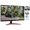 Acer Acer Gaming Monitor 27 Inches KG271 Cbmidpx 1920 x 1080 144Hz Refresh Rate AMD FREESYNC Technology (Display Port, HDMI & DVI Ports)