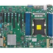 Supermicro Supermicro Motherboard MBD-X11SPL-F-B Xeon Single Socket S3647 C621