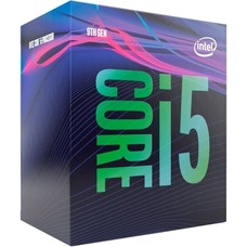 Intel Intel Core i5-9400 Coffee Lake 6-Core 2.9 GHz (4.1 GHz Turbo) LGA 1151 (300 Series) 65W BX80684I59400 Desktop CPU Processor Intel UHD Graphics 630