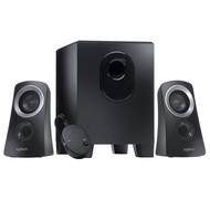 Logitech Logitech Z313 25 W 2.1 Speaker System