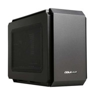 Cougar COUGAR QBX Mini-ITX Computer Case Standard ATX PSU Compatibility Power Supply