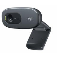 Logitech Logitech HD Webcam C270, 720p Widescreen Video Calling and Recording