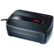 APC APC BE550G Back-UPS 550VA 8-outlet Uninterruptible Power Supply (UPS)