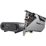Creative Creative Sound Blaster AE-9 Sound Card (Metallic Gray)