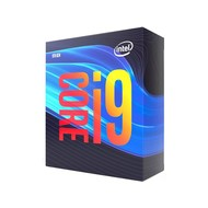 Intel Intel Core i9-9900 Coffee Lake 8-Core, 16-Thread, 3.1 GHz (5.0 GHz Turbo) LGA 1151 (300 Series) 65W BX80684I99900 Desktop Processor Intel UHD Graphics 630