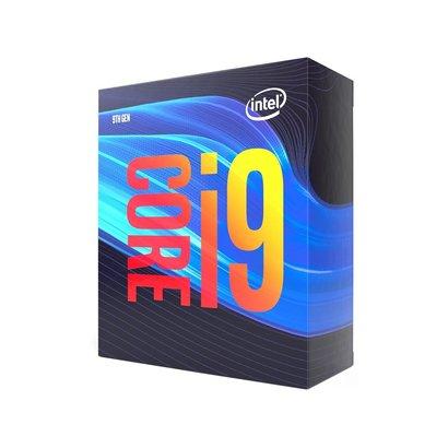 Intel Intel Core i9-9900 Coffee Lake 8-Core, 16-Thread, 3.1 GHz (5.0 GHz Turbo) LGA 1151 (300 Series) 65W BX80684I99900 Desktop Processor Intel UHD Graphics 630