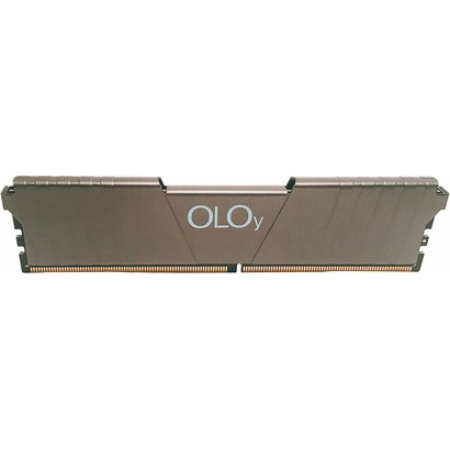 OLOy OLOy Memory DDR4 RAM 16GB (1x16GB) 2400 MHz CL17 1.2V 288-Pin Desktop Gaming UDIMM (MD4U162417BGSB)