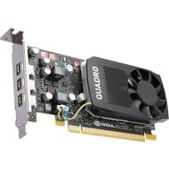 PNY PNY Quadro P400 VCQP400-PB 2GB 64-bit GDDR5 PCI Express 3.0 x16 Low Profile Video Cards - Workstation