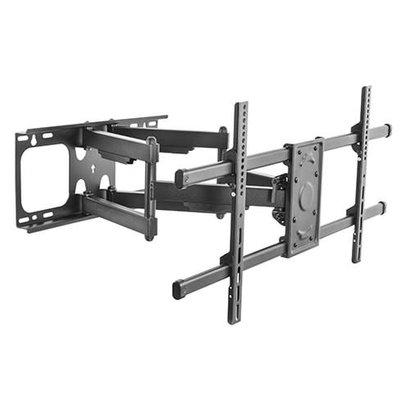"Brateck TV Mount for 37~90"" w/25"" Arm Fullmotion, Max 800x400mm VESA, LPA49-486"