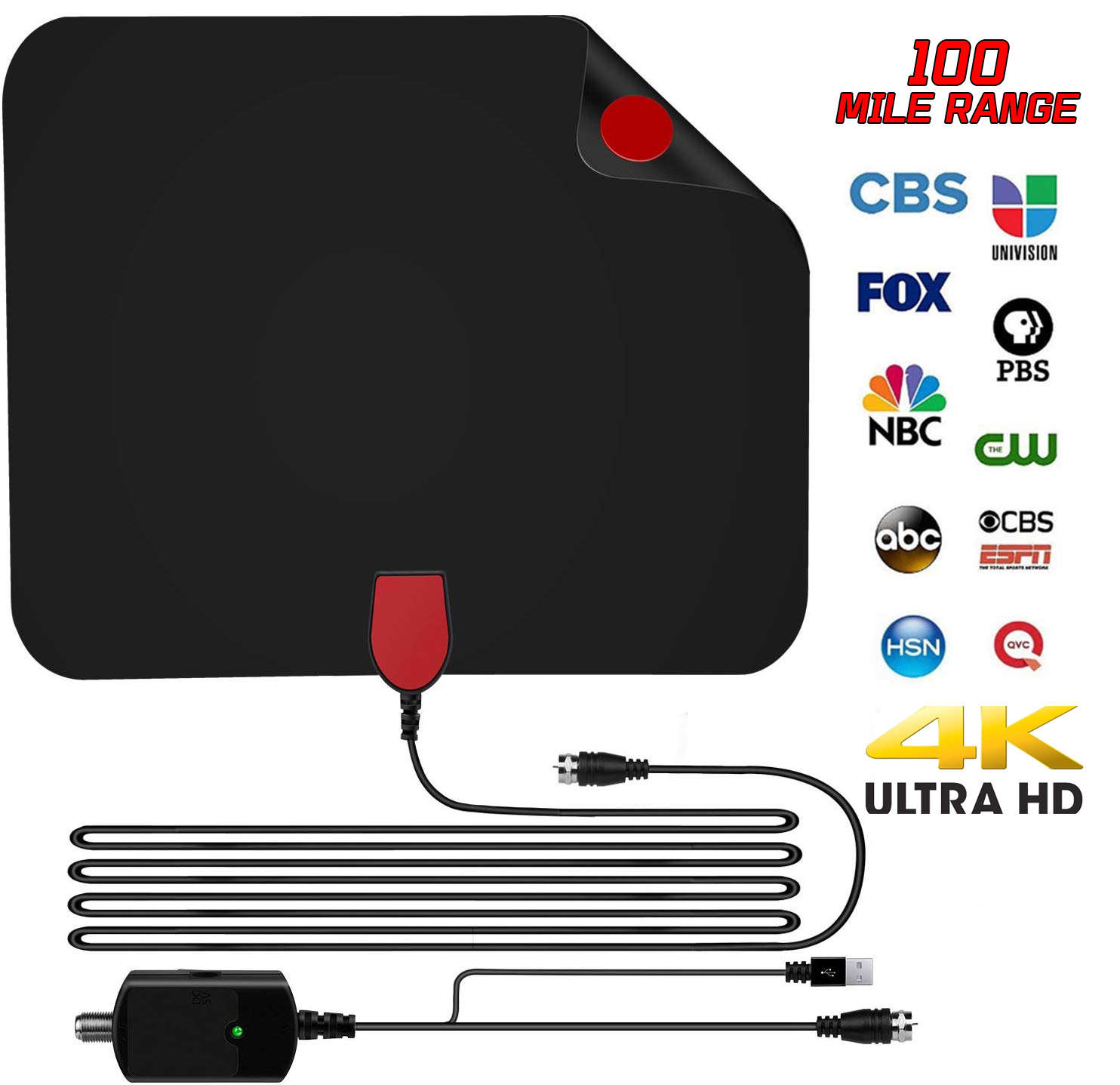 Antennas for TV