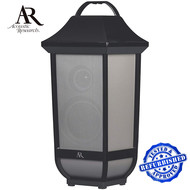 Acoustic Research Acoustic Research Portable Outdoor, Patio, Bluetooth 10-Watt Wireless Speaker - Glendale Recertified