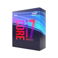 Intel Intel Core i7-9700K Desktop Processor 8 Cores up to 4.9 GHz Turbo unlocked LGA1151 300 Series 95W