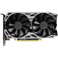 EVGA EVGA GeForce RTX 2060 KO Ultra Gaming, 6GB GDDR6, Dual Fans, Metal Backplate, 06G-P4-2068-KR