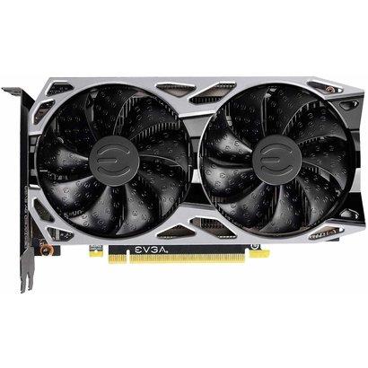 EVGA EVGA GeForce RTX 2060 KO Ultra Gaming, 6GB GDDR6, Dual Fans, Metal Backplate, 06G-P4-2068-KR