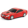 Road Mice Road Mice Mercedes SL550 Wireless Mouse(HP-11MBS5RXA), Red