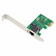Cryo-PC Cryo-PC Gigabit RTL8111F Chipset PCIe Network Controller Card Adapter