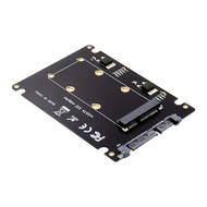 Cryo-PC Cryo-PC MSATA to SATA 3.0 adapter card 2.5inch 6Gbps