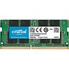 Crucial Crucial 8GB Single DDR4 2400 MT/S (PC4-19200) SR x8 Unbuffered SODIMM 260-Pin Memory - CT8G4SFS824A