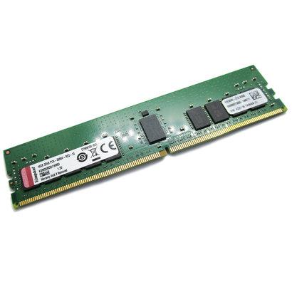 Kingston Kingston KSM26RD8/16MEI Server Premier 16GB DDR4 DIMM 288-pin 2666 MHz / PC4-21300 - CL19-1.2 V - Registered - ECC