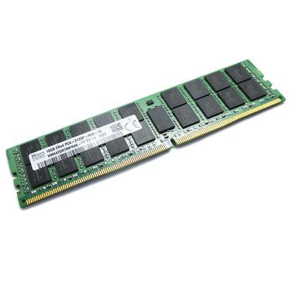 SK Hynix SK Hynix 16GB DDR4-2133 CL13 ECC Registered DIMM Memory Module HMA42GR7MFR4N-TF