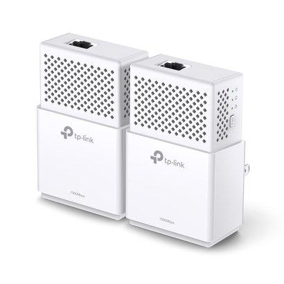 TP-Link TP-Link AV1000 Gigabit Powerline Starter Kit TL-PA7010 KIT
