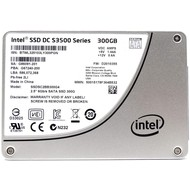 Intel Intel S3500 300GB 2.5'' SATA 6Gb/s Enterprise SSD SSDSC2BB300G4 (Renewed)