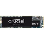 Crucial Crucial MX500 500GB 3D NAND SATA M.2 Type 2280SS Internal SSD - CT500MX500SSD4