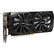 MSI MSI Radeon RX 570 DirectX 12 RX 570 8GT OC 8GB 256-Bit GDDR5 PCI Express x16 (Uses x8) HDCP Ready ATX Video Card