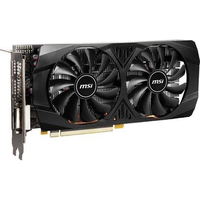 MSI MSI Radeon RX 570 DirectX 12 RX 570 8GT OC 8GB 256-Bit GDDR5 PCI Express x16 (Uses x8) HDCP Ready ATX Video Card