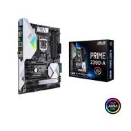 ASUS ASUS Prime Z390-A LGA 1151 (300 Series) Intel Z390 SATA 6Gb/s ATX Intel Motherboard