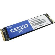 Cryo-PC Cryo-PC 256GB M.2 NVMe SSD 2280 2056/1260