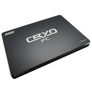 "Cryo-PC Cryo-PC 2.5"" 120GB SSD SATAIII Internal Solid State Drive"