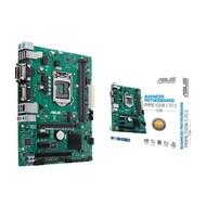 ASUS ASUS LGA1151 (300 Series) DDR4 M.2 VGA mATX Motherboard Motherboards Prime H310M-C R2.0/CSM