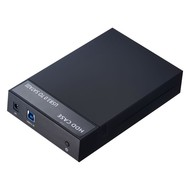 USB3.0 to SATA3.0 External Hard Drive Lay-Flat Docking Station