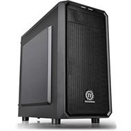 "Cryo-PC Micro ATX Intel Core i5-9400F 2.9Ghz 6-Core 6-Thread, Zotac GTX 1050Ti, 16GB (2x 8GB) DDR4, 120GB M.2 SSD + Seagate 1TB 3.5"" HDD, Windows 10 Pro"