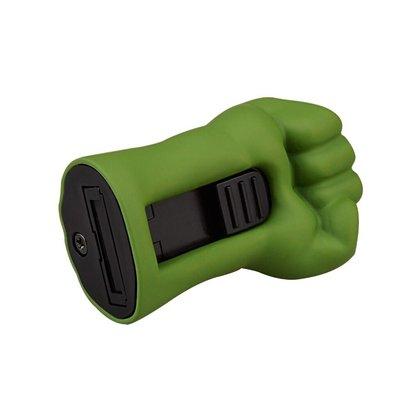Gigacord Gigacord 8GB USB 2.0 Flash Drive, Hulk Green Fist
