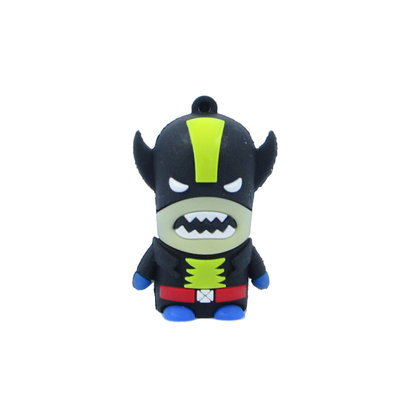 Gigacord Gigacord 8GB USB 2.0 Flash Drive, Wolverine Hero