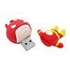 Gigacord Gigacord 8GB USB 2.0 Flash Drive, Flash Hero