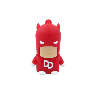 Gigacord Gigacord 8GB USB 2.0 Flash Drive, Daredevil Hero