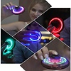 Flying Spinner UFO Drone w/ LED (Assorted Colors)