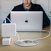 USB Type-C 87W Type C (USB-C) Universal AC Power Laptop Charger