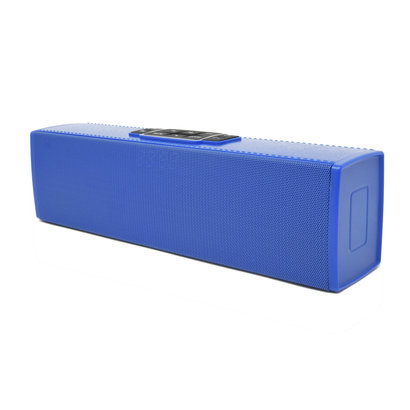S209 Wireless Bluetooth Soundbar Speaker, Blue